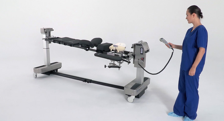 Trios® Surgical Table System
