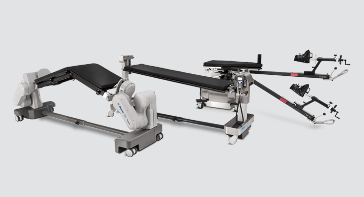 Innovative Surgical Tables Since 1978